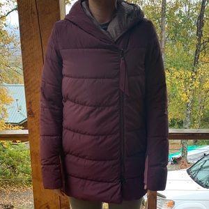 Lululemon Down Coat